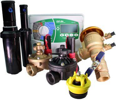 Sprinkler System Troubleshooting For Lawn Sprinklers & Irrigation Systems
