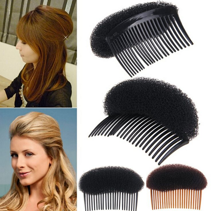 2 stks Haar Styling Clip Stick Bun Maker Braid tool prinses stijl haar maker DIY Haar Styling Opgestoken Kam Dragen haaraccessoires A2