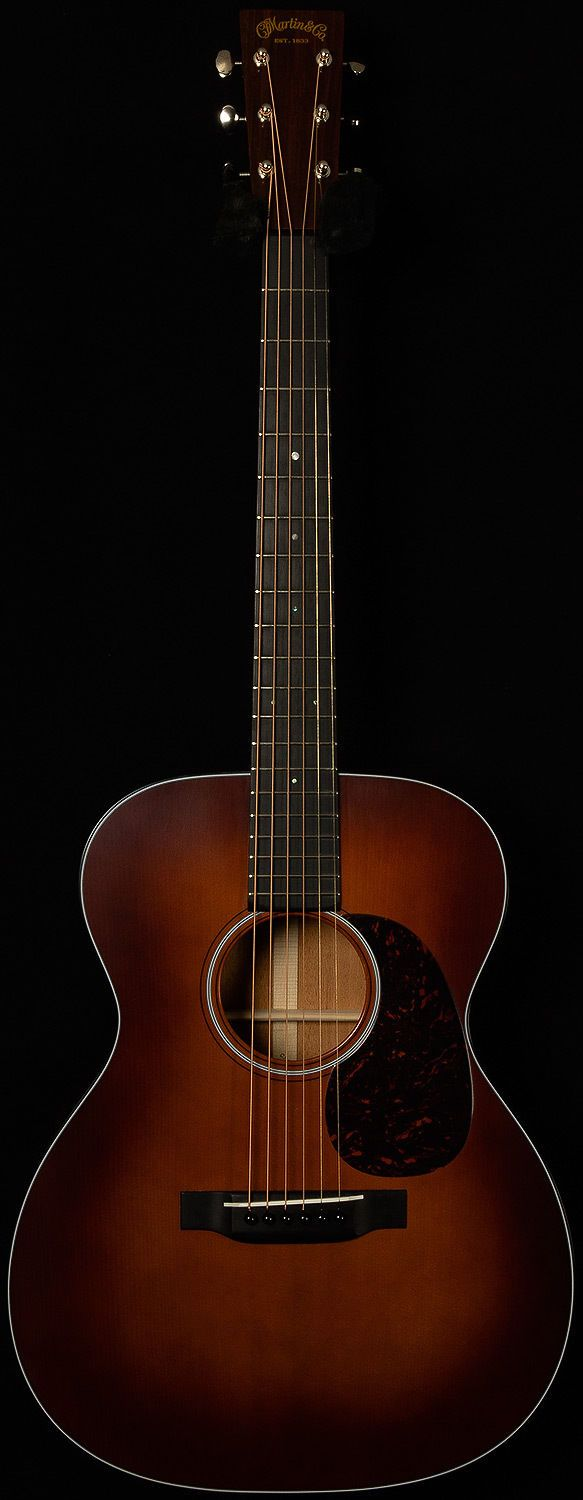 Martin Guitars  OM-18 Authentic 1933 VTS in Musical Instruments & Gear, Guitars & Basses, Acoustic Guitars   eBay