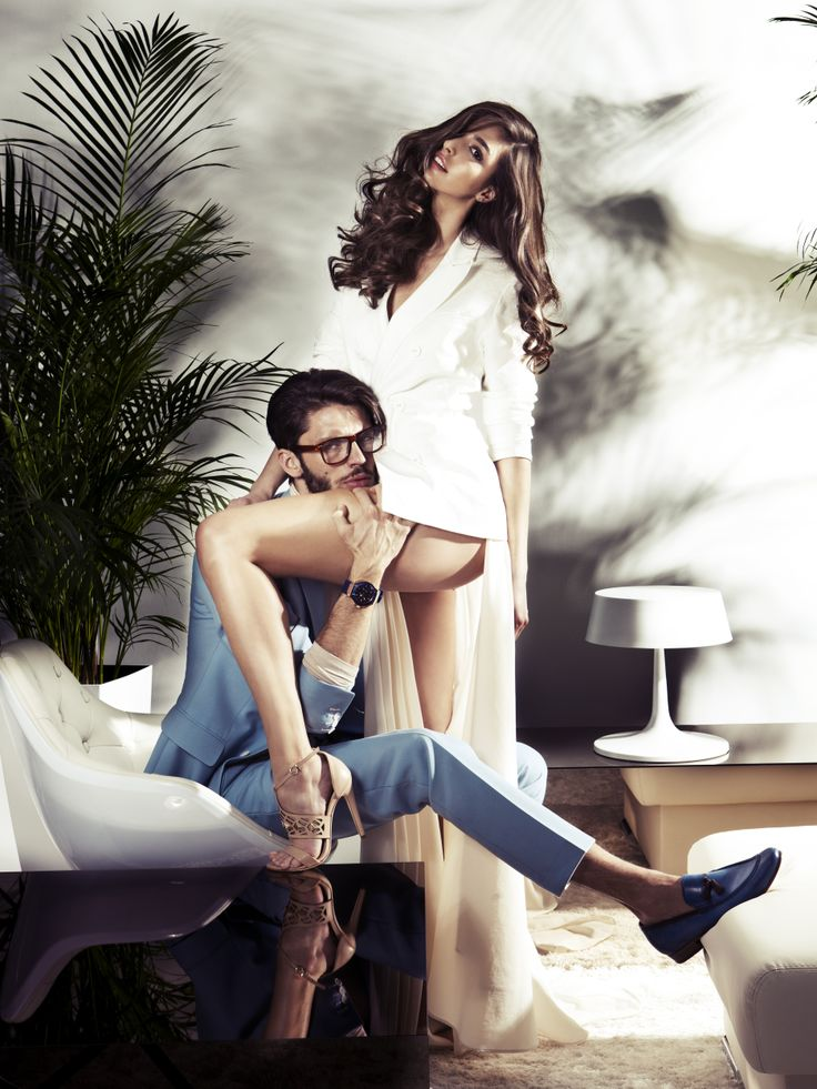 Discover the Spring Summer 2014 IL PASSO Collection