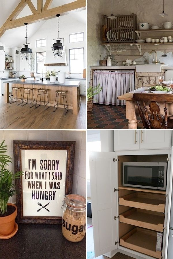 French Country Decor Kitchen Design Ideas Gallery Latest Home Designs Wall