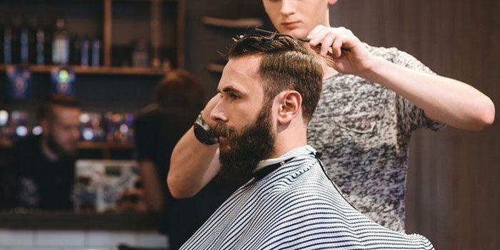 Haarschnitt-Namen für Männer - Arten von Haarschnitten