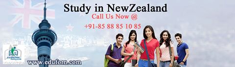 It's time to dream big and Study Abroad in New Zealand for the academic excellence. New Zealand offers a number of courses and programs with the highest standards of living in the world. Study New Zealand Consultants Delhi, India will make this move simple.