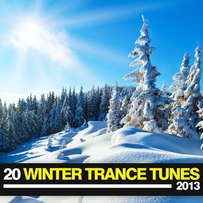 20 Winter Trance Tunes 2013 (Armada)