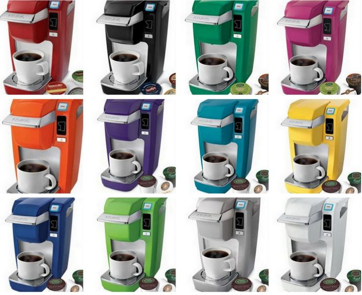 Keurig K10 MINI Plus Personal Coffee Brewer + 12 K-Cup Sampler as low as $55.99 shipped + $10 Kohl's Cash!