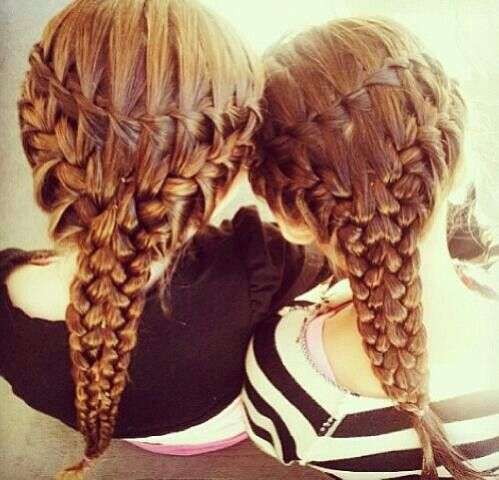 Super 1000 Images About Hairstyles On Pinterest My Hair Bow Braid Short Hairstyles For Black Women Fulllsitofus