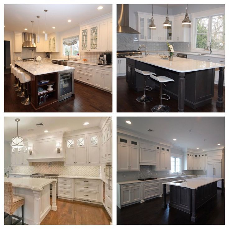 Creative And Inexpensive Diy Ideas Kitchen Remodel Dark Cabinets