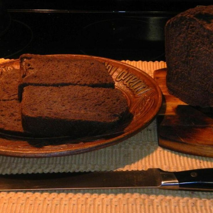 Pumpernickel - This is one of my favorite breads. It sure helps having a bread machine! Homemade is so much more flavorful than store bought .I love the crunchy out side of the bread...YUMMY. Nancy.  9/28/13