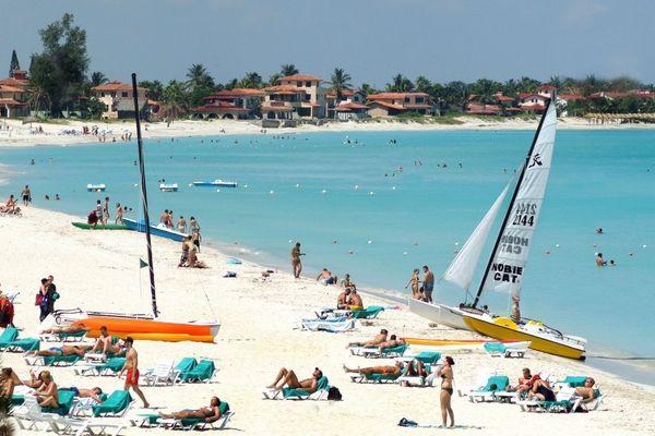 Cheap Holidays Varadero Cuba Purple Travel Holiday Packages
