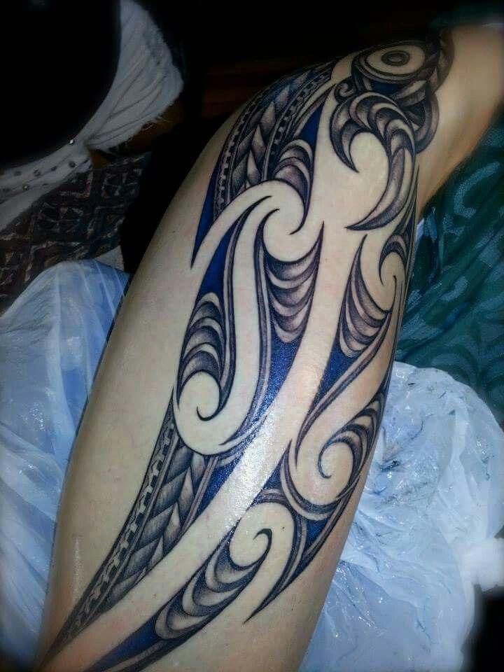 266 Best Images About Tattoo: Maori Ta Moko/Polynesian