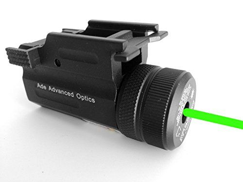 Ade Advanced Optics Ultra Compact Pistol Green Laser with Quick Release Weaver Mount  //Price: $ & FREE Shipping //     #sports #sport #active #fit #football #soccer #basketball #ball #gametime   #fun #game #games #crowd #fans #play #playing #player #field #green #grass #score   #goal #action #kick #throw #pass #win #winning