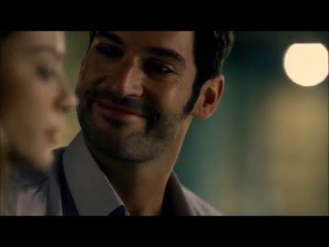 Knockin' on Heaven's door - Lucifer & Chloe piano duet (Lucifer 1x09) - YouTube