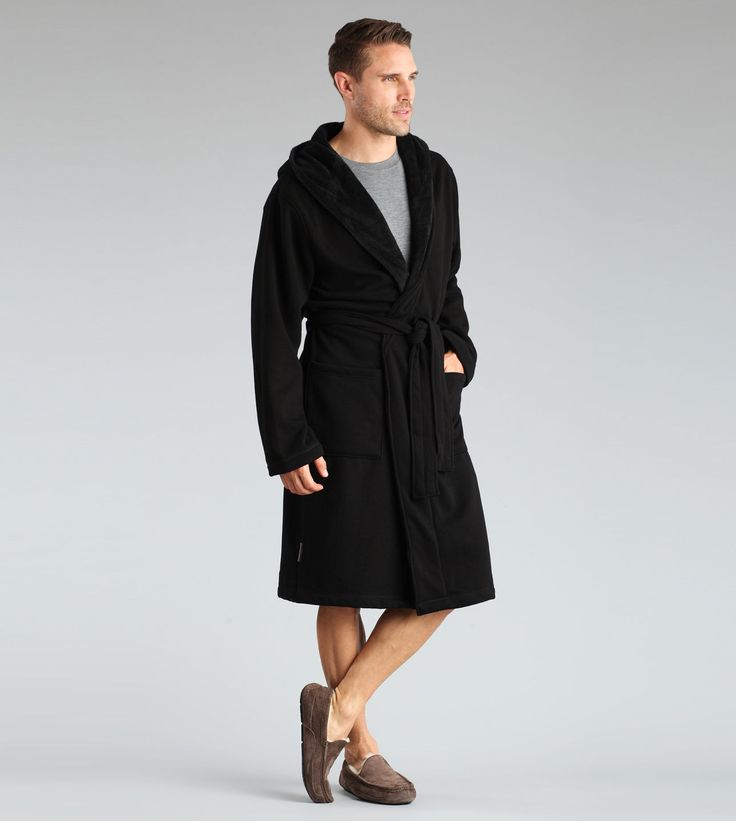 Free Shipping & Free Returns on Authentic UGG® Men's Brunswick Robe. Beware of fakes and counterfeits, shop our collection of Men's Robes including the Brunswick at UGGAustralia.com. Feels Like Nothing Else.