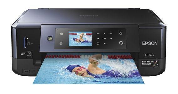 Epson XP-630 Expression Premium Wireless Printer