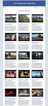"Checkout Download ""Amsterdam Video Site Builder"" Free!!  Learn more here: http://mattmartin.club/index.php/2017/05/12/download-amsterdam-video-site-builder-free/ #Blog, #Free_Offers ""Instantly Create Your Own Complete Moneymaking Video Site Featuring   Adsense and Amazon Ads, Unique Web Pages, SEO Solutions and Much More …Built Automatically in 2 Minutes Flat"" Your professional looking site will include many powerful profit-boosting features ..."