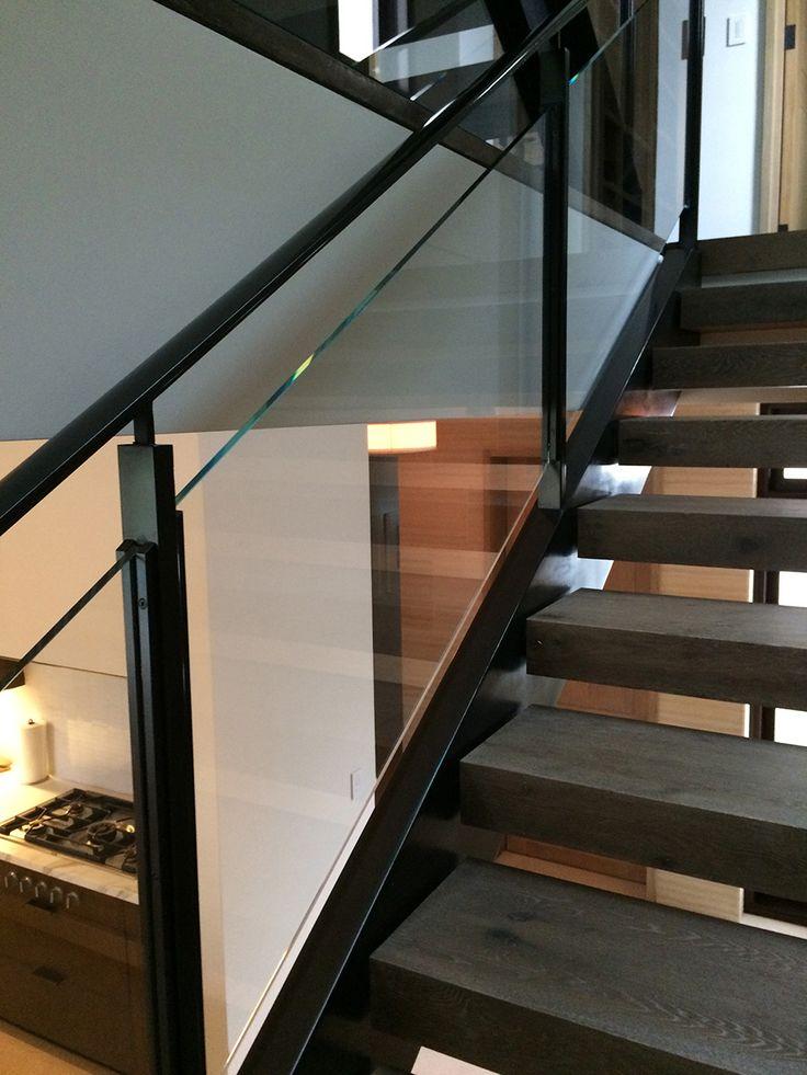 Die 25  besten ideen zu metal handrails auf pinterest ...