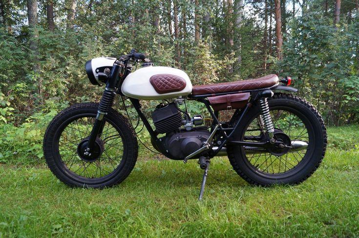 мотоцикл минск фото тюнинг признак животного это