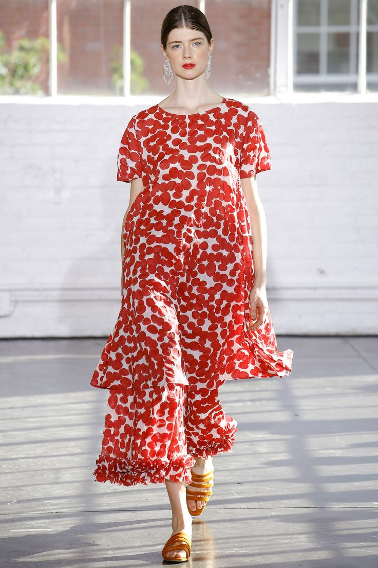 Creatures of Comfort Spring 2017 Ready-to-Wear Collection Photos - Vogue
