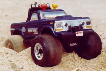 Toys From The 80S | Branded in the 80s!