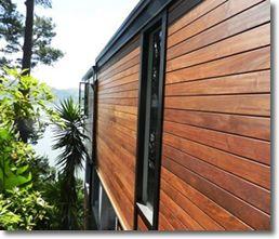 Royal Plywood Company | Climate-Shield Rain Screen Wood Siding Systems