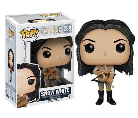 Pop! TV: Once Upon A Time - Snow White | Funko