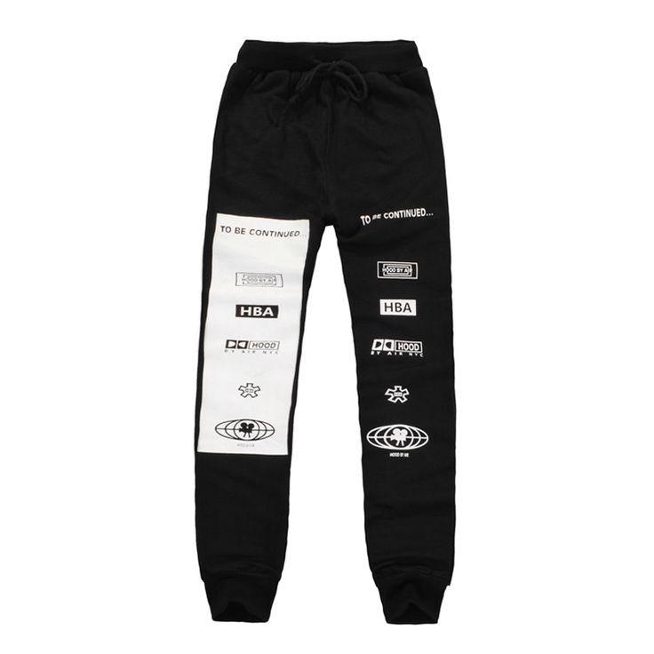 Spring Autumn Men's Korean Pants Fashion Pantalones Hombre Hip Hop Pants Style Mens Sportswear Pants Casual Harem Pants Male