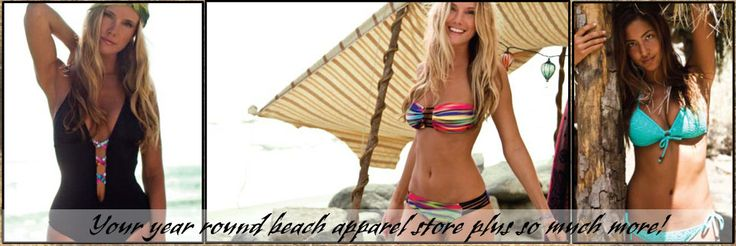 Beach Bum in the County   Beach Apparel Store   Prince Edward County   Belleville  