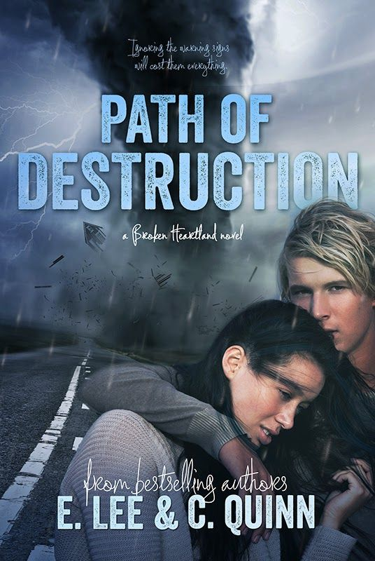 ✺✺✺ RELEASE DAY BLAST: PATH OF DESTRUCTION by E. Lee & C. Quinn ✺✺✺