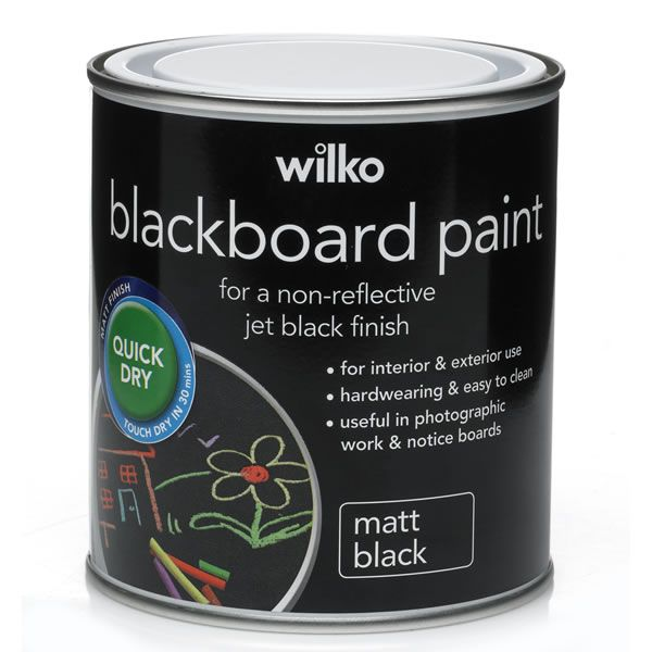 best 25 blackboard paint ideas on pinterest chalk board. Black Bedroom Furniture Sets. Home Design Ideas