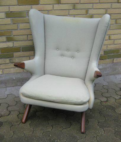 Stole/sofaer, Chairs - www.bliddal-classic.dk Sven Skipper