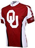 Oklahoma Sooners Cycling Jersey