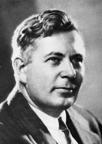 William Moulton Marston creator of wonder woman