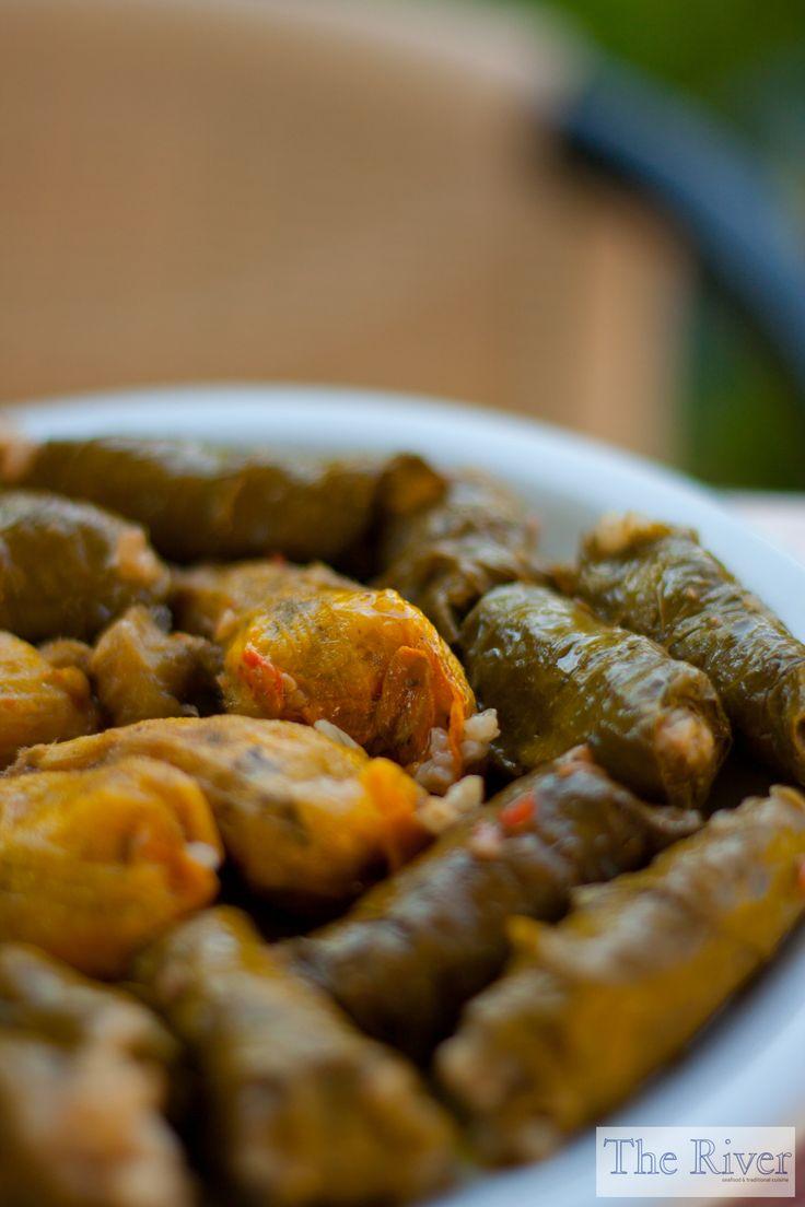 #Νηστεία και #ντολμαδάκια πάνε παρέα ! Σπιτικά, ζουμερά πεντανόστιμα, αμέσως από τον κήπο μας...στο πιάτο σας ! www.about.me/theriverrestaurant  Homemade #stuffed #vine #leaves, an excellent Cretan dish for the days of #fasting. Directly from our garden...on your dishes ! Yummy ! www.about.me/theriverrestaurant  #The_River_Restaurant #Ierapetra #AgiaFotiaSeaside #AgiaFotia #CretanCuisine #CretanDiet #GreekCuisine