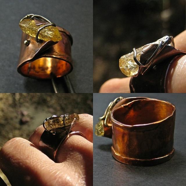RAW52/41/EMJC/Nov. Challenge by e5jewelry.com, via Flickr