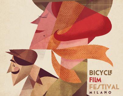 Milano Bicycle Film Festival