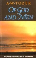 A.W. Tozer's look into our meaning and purpose as they lie within the love that has been given to us by God.