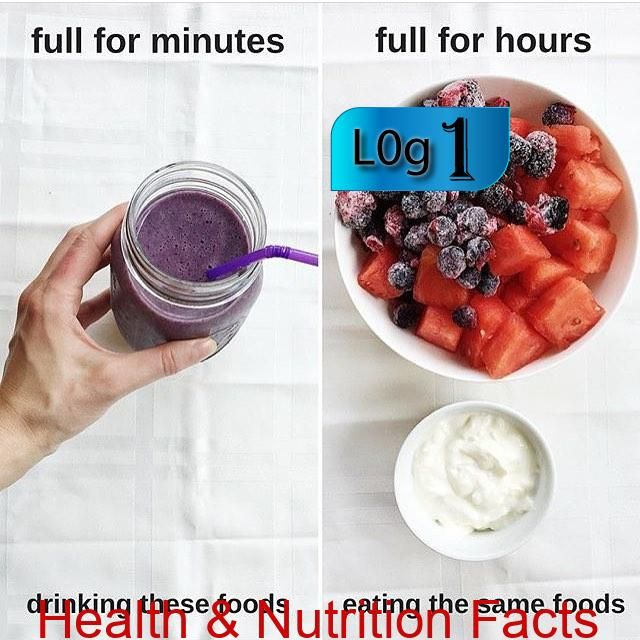Research Shows That Eating Or Chewing Food Is More Filling Satisfying Than Dr Food Eat Health And Nutrition