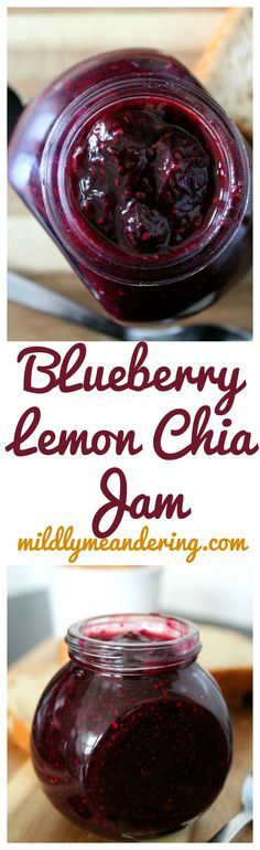 Recipes mulberries easy