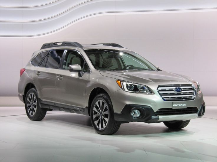 2015 subaru outback - Google Search