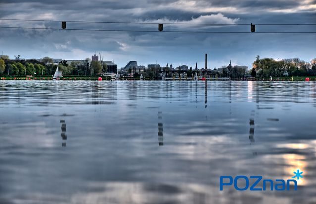 [fot. W. Matecki]  #poznan #poland