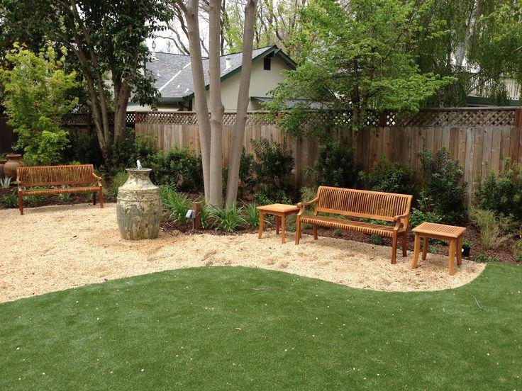26 best 2nd St., Pleasanton garden images on Pinterest | Artificial ...