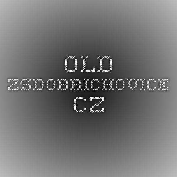 old.zsdobrichovice.cz