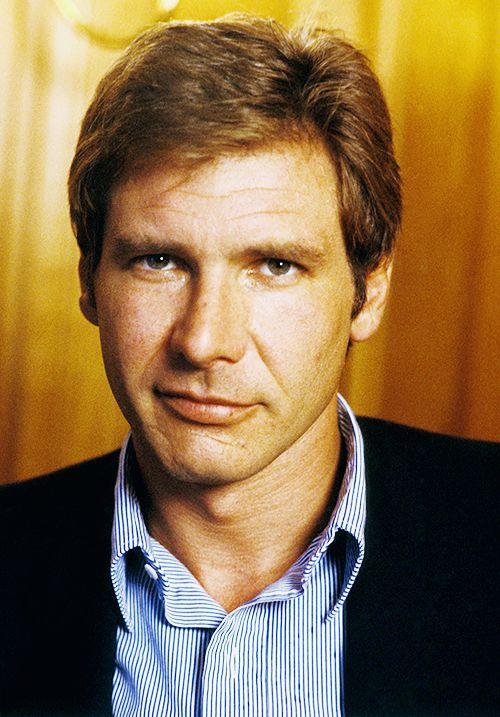 Source: HARRISON FORD DAILY