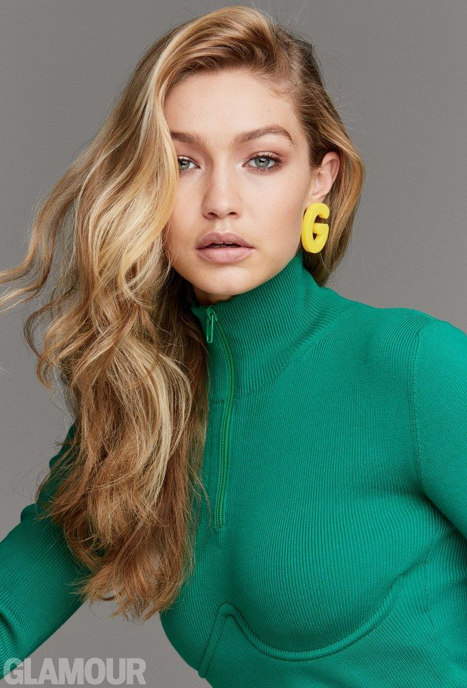 Gigi Hadid: I Always Wanted to Run From What People Thought I Was Going to Be