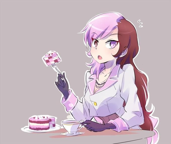 Best 25+ Rwby Neo Ideas On Pinterest