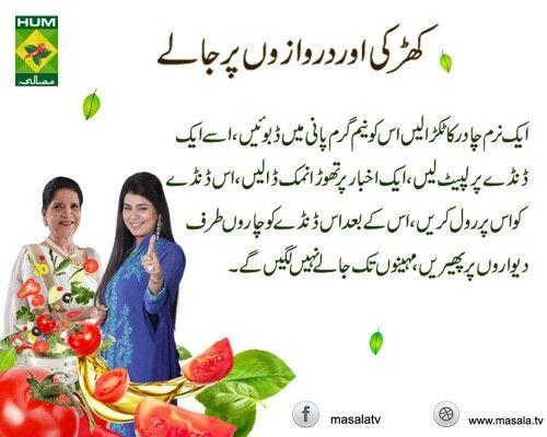 260 Best Urdu Tips Images On Pinterest Cooking Tips