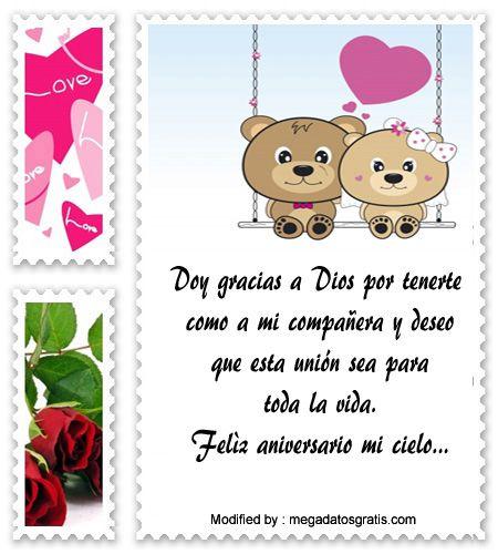 mensajes de texto de aniversario de novios,palabras de aniversario de novios,: http://www.megadatosgratis.com/poemas-de-amor-por-aniversario/