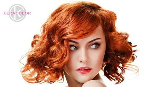 Did You Know?: The rarest hair color in the world is red and is only found in 1% of the world's population. #wisdomwednesday  Cheers to these rare beauties!