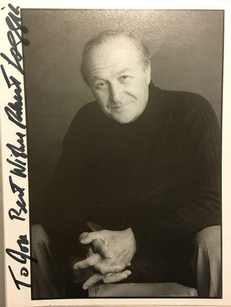 Robert Loggia - 85 yrs old from Alzheimer's. Dec.5, 2015 Movies:Big