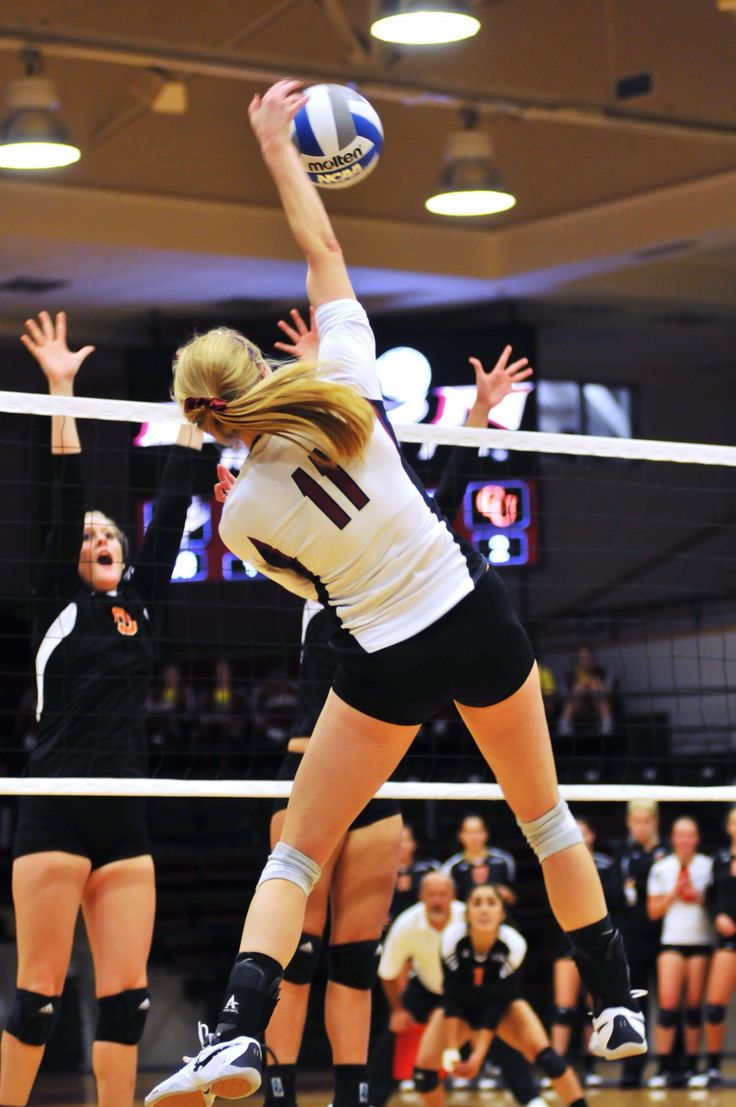 hitting in volleyball - Google Search